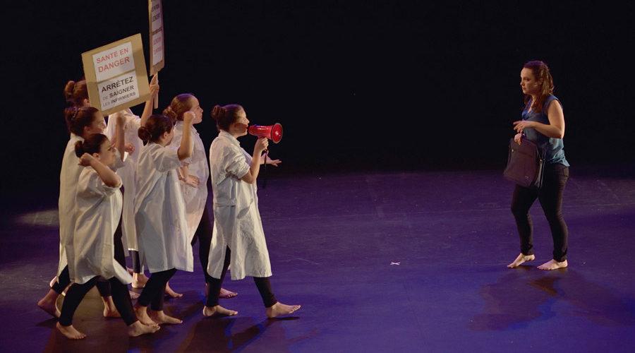 Cours de danse Toulouse, Adolescents