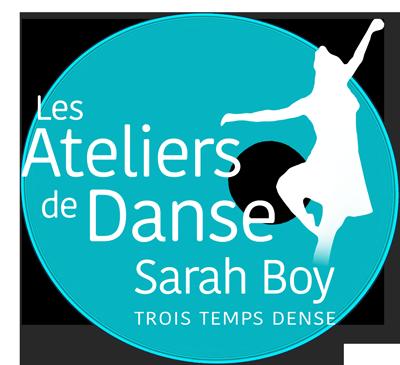 Sarah Boy / Cours de danse